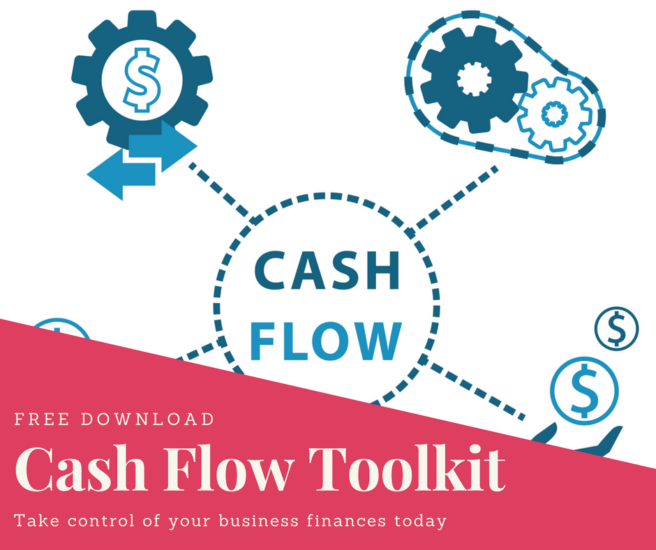 Cash flow for small businesses
