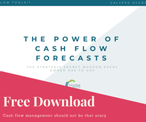 Cash-flow-forecasts