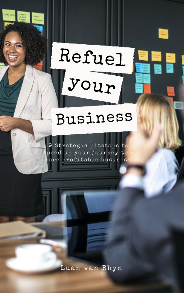 Refuel-your-business